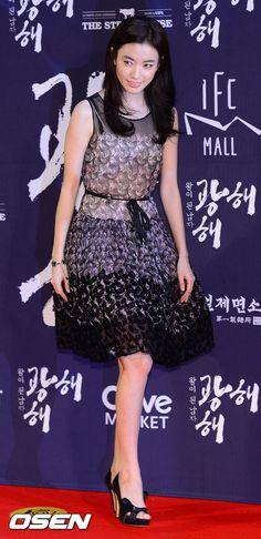 Han Hyo-joo (한효주) - Picture @ HanCinema :: The Korean Movie and Drama Database