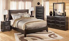 Marlo Furniture Bedroom Sets Inspiration Julianna Panel Bedroom Set  Decor  Pinterest  Bedrooms Decorating Design