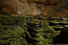 Shandong - the largest cave in the world, Vietnam