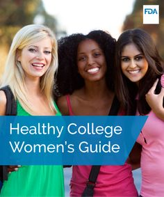 Headed back to #college? Ace your health with these must know tips.