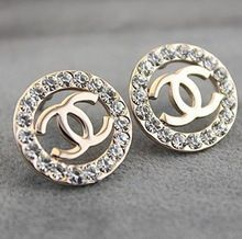 Shop Earrings online Gallery - Buy Earrings for unbeatable low prices on AliExpress.com - Page 6