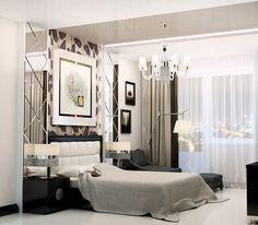 3D визуализация. Дизайн квартир. фото, Москва | DLprojects