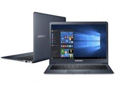 "Notebook Samsung Style S40 Intel Core M - 8GB 256GB LED 12,2"" Windows 10"