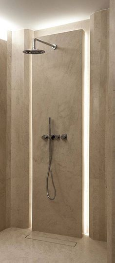 This Multiple Shower-Head System | Home | Pinterest | House, Future ...