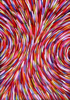Aboriginal ART BY Raelene Stevens | eBay