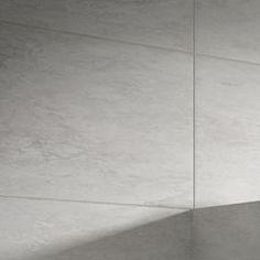 Wickes Brook Grey Glazed Porcelain Tile 300 x 600mm Pack 6 | Wickes.co.uk