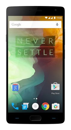 Amazon.com: OnePlus 2 Unlocked Smartphone, 64GB Sandstone Black (US Warranty – Model A2005): Cell Phones & Accessories