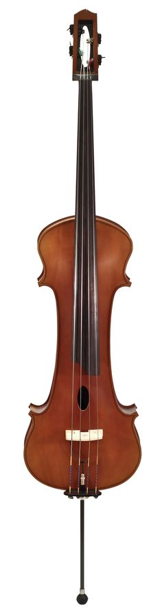 Josh Rieck upright electric Bass --- https://www.pinterest.com/lardyfatboy/