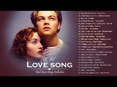 The Best English Love Songs - Romantic Love Songs Collection 2018 - YouTube