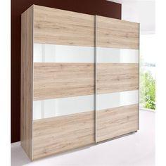 Armoire porte coulissante sur pinterest armoire pas cher armoire design et - Lingere 2 portes coulissantes ...