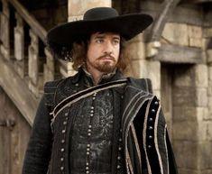 Athos The Three Musketeers 2011 Photo: Athos