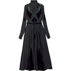 ドレス ❤ liked on Polyvore featuring dresses and givenchy