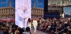 Global Fashion Management - Press / Blog - LBHF - Fashion Trade show Event - October 12th