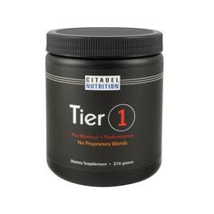 Tier 1 is a pre-workout and performance product designed around the principles of quality simplicity effectiveness and proven ingredients.*For a value comparison of mixing your own in bulk vs. Top Pre Workout, Best Pre Workout Supplement, Best Muscle Building Supplements, Dog House For Sale, Muscle Pharm, Bad Room Ideas, Sports Nutrition, Build Muscle, Health And Beauty