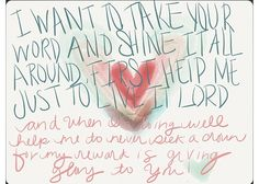 Oh lord your beautiful worship lyrics words made by brier rose design