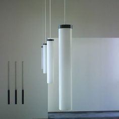TUBE big room pendant von Okholm Lighting | Architonic