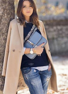 Jeans&blue