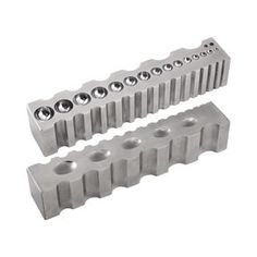 Combination Metal Dapping Block - Metal Shaping & Dapping - Jewelry Tools - More Tools & Supplies