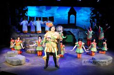 'Shrek the Musical' by Lexington Children's Theatre | Lexgo Galleries | Kentucky.com