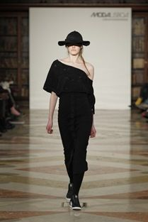 #ModaLisboa #fashion V!TOR