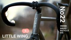 Little Wing - No.22 Bicycle Co.
