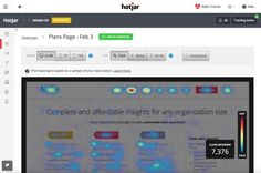 #Hotjar the ULTIMATE All-in-one #Analytics & #Feedback Tool ========================= Awesome new BETA tool from @Hotjar – get FREE and unlimited VISUAL feedback from your visitors.  ========================= Early access here -  http://incoming.hotjar.com/s/10226