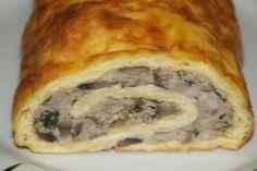 Tzatziki, Spanakopita, Quiche, Bakery, Brunch, Bread, Chicken, Breakfast, Ethnic Recipes