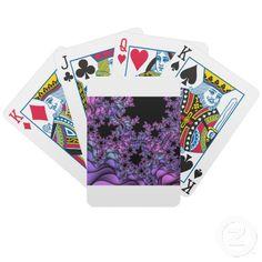 Imagination Poker Karten