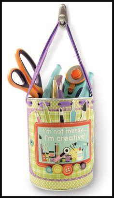 Love the quote and the fun craft :):):):):)