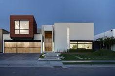 iluminacion exterior casas - Buscar con Google