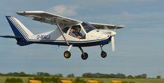 60 Min. Flugzeug selber fliegen Fuhlsbüttel #Himmel #Geschenk #Heimat