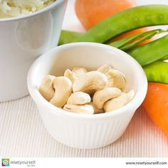 No matter what #age you are, it is very important to #eat #healthy #food. #ResetTips #foodfacts