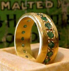 Eli Halili Jewelry and Design