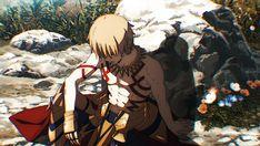inspiring force of urgent necessity King Gilgamesh, Manga Anime, Anime Art, Arturia Pendragon, Tamako Love Story, Fate Characters, Les Gifs, Fate Servants, Anime Gifts