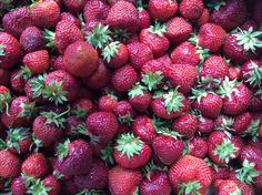 Strawberry, Fruit, Finland, Drink, Food, Summer, Beverage, Summer Time, Essen