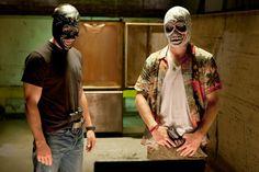 SAVAGES - now in Swedish cinemas, go see it!    http://www.senses.se/savages-valdsamt-spannande/