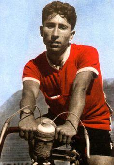 Benfica clube eclético. Peixoto Alves, vencedor da Volta a Portugal em bicicleta de 1965