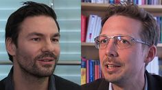 """Roger Schawinski im Gespräch mit Michael Hermann und Thomas Milic, Autor von """"Handbuch der Abstimmungsforschung"""""""
