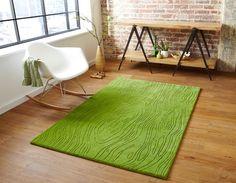 green rug design3