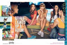 Seventeen magazine (April 2014) http://taylorpictures.net/thumbnails.php?album=2449