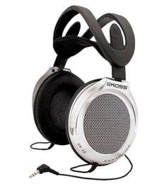 UR40Ein leichter Full-Size Kopfhörer mit titanbeschichteter Membrane und…