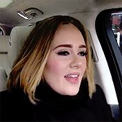 Discover & Share this Adele GIF with everyone you know. GIPHY is how you search, share, discover, and create GIFs.