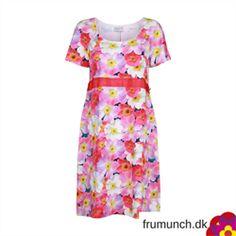 Sommer i Saltum kjole i retro stil fra Dazzle Me