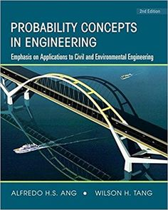 Probabilty Concepts in Engineering 2nd Edition