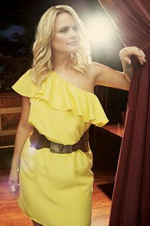 The one and only Miranda Lambert. Stunning.   LIKE US at www.facebook.com/RusticGrace!