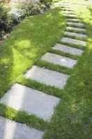 How to Set Flagstone in Grass thumbnail