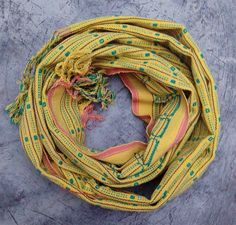 shawl Tenun baduy