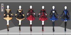 Com: Design outfit 13.1 by LaminaNati