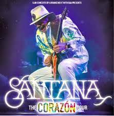 carlos santana 2015 tour - Google Search