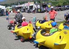 COPA For Kids | Vernon Flying Club